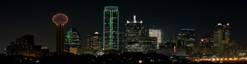 The City of Dallas